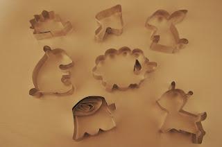 クッキーの型を手作りしちゃお♪素材別アイデアまとめ