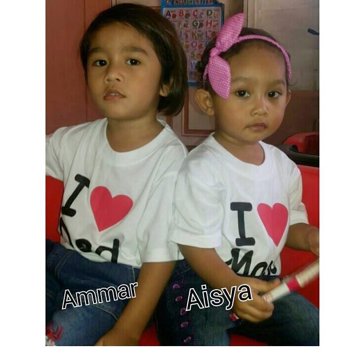 Ammar & Aisya