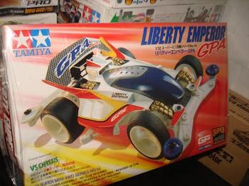 LIBERTY EMPEROR GPA 75K