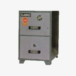 Fireproof Cabinet Daiko 2DKST