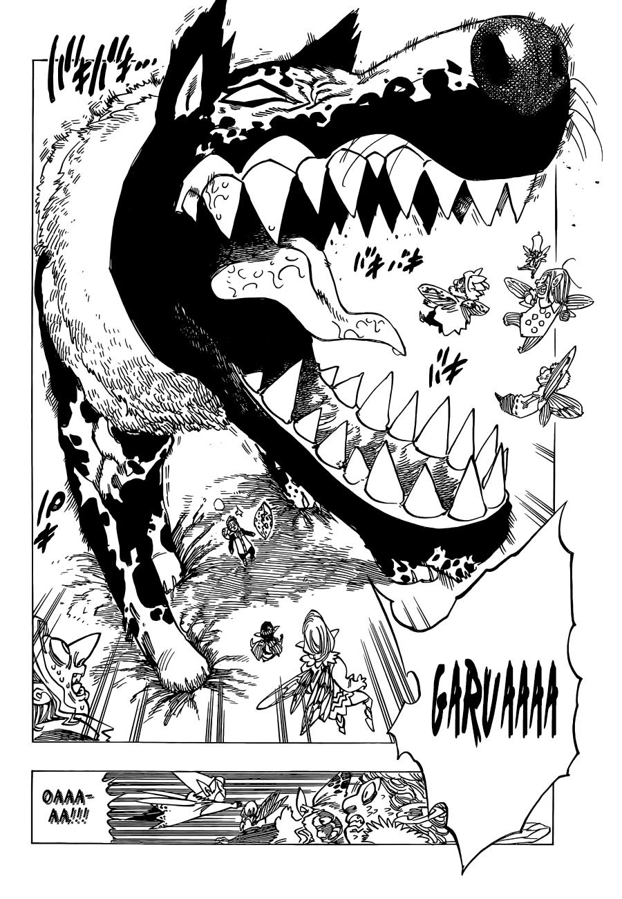 Nanatsu no Taizai - Thất Hình Đại Tội chap 105 page 10 - IZTruyenTranh.com