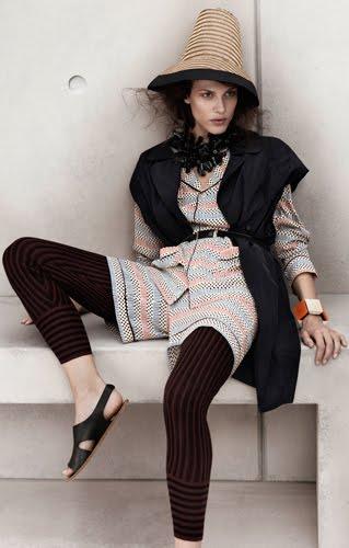 moda mujer H&M Marni