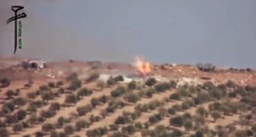 tank_assad_terbakar