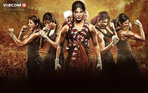 priyanka chopra,mary kom,movie