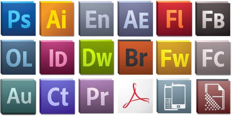 how to get adobe suite for free