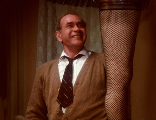 Darren McGavin: From KOLCHAK: THE NIGHT STALKER to A CHRISTMAS ...