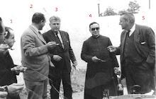 TERTULIA DE CALDERETA 7 DE MARZO 1959