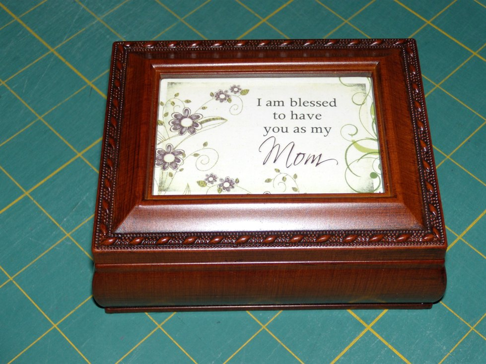 wooden boxes for mounting needlework 2