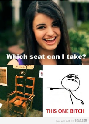Which seat can I take?