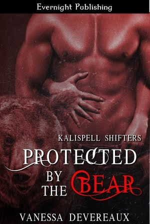 Protected By The Bear