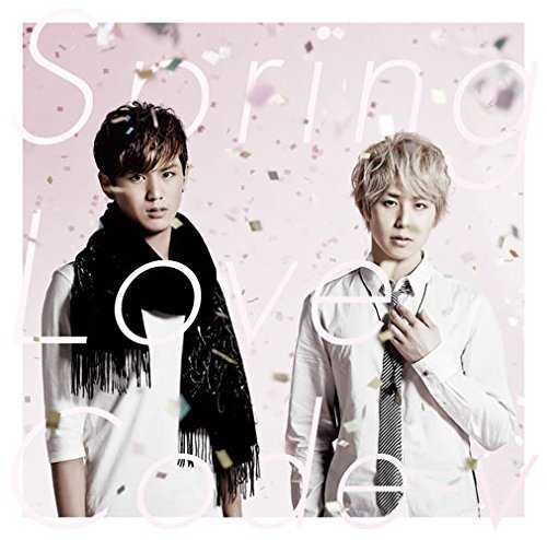 [MUSIC] CODE V – Spring Love (2015.02.18/MP3/RAR)