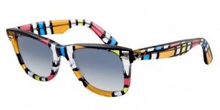 Rayban Wayfarer las gafas de sol del verano