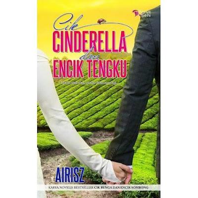Tonton Cik Cinderella dan Encik Tengku Online