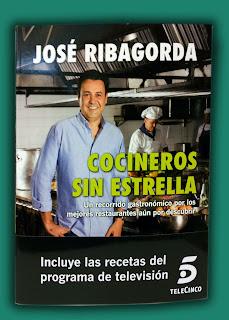 José Ribagorda - Cocineros sin estrella