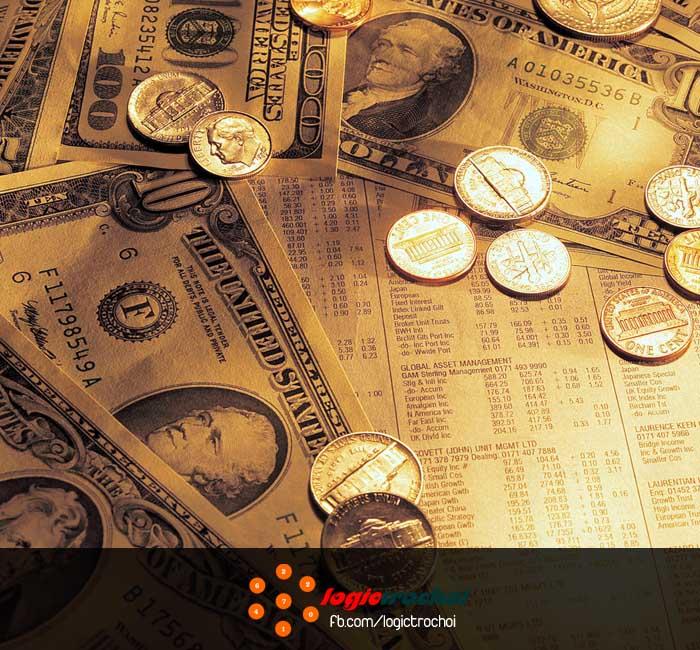 Bài toán - Sắp tết vật giá lại tăng