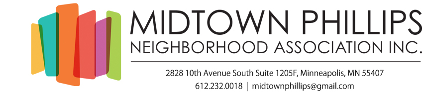 Midtown Phillips Neighborhood Association Incorporated (MPNAI)