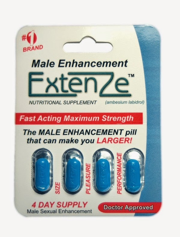 Where To Get Extenze In Stores