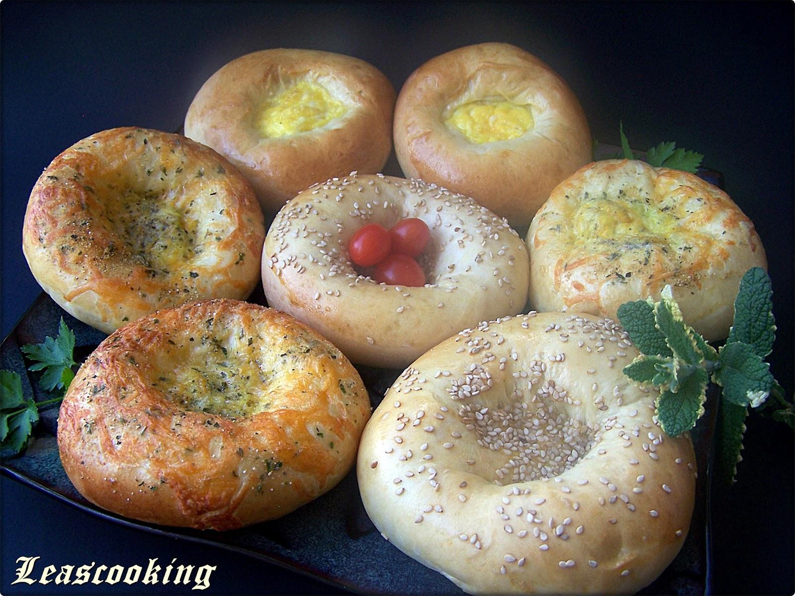 Flat cakes Uzbek: recipe cooking at home 88
