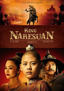 King Naresuan Part 1