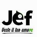 JEF SHIRT