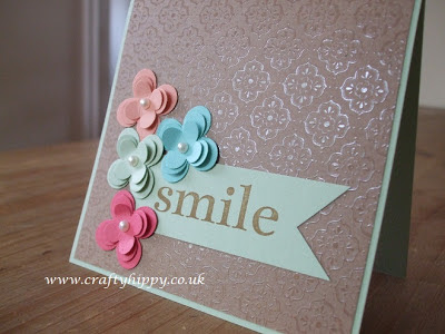 Happy Day, Stampin' Up!