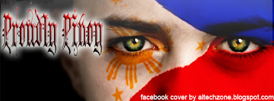pinoy facebook covers | proudly pinoy | philippine flag