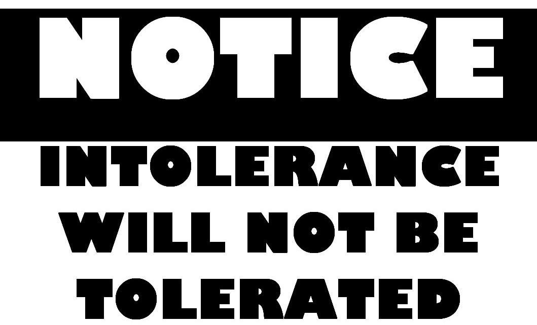 livingnonviolence tolerance acceptance