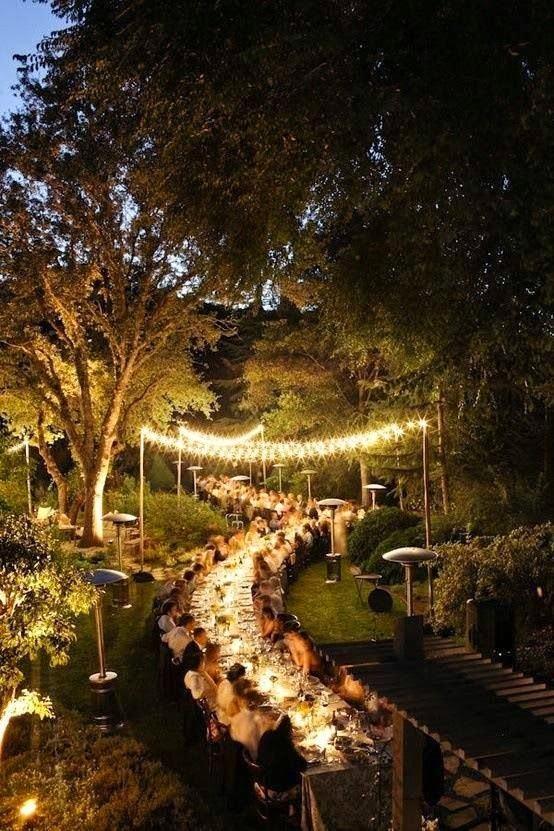 simple outdoor wedding decorations unique wedding ideas