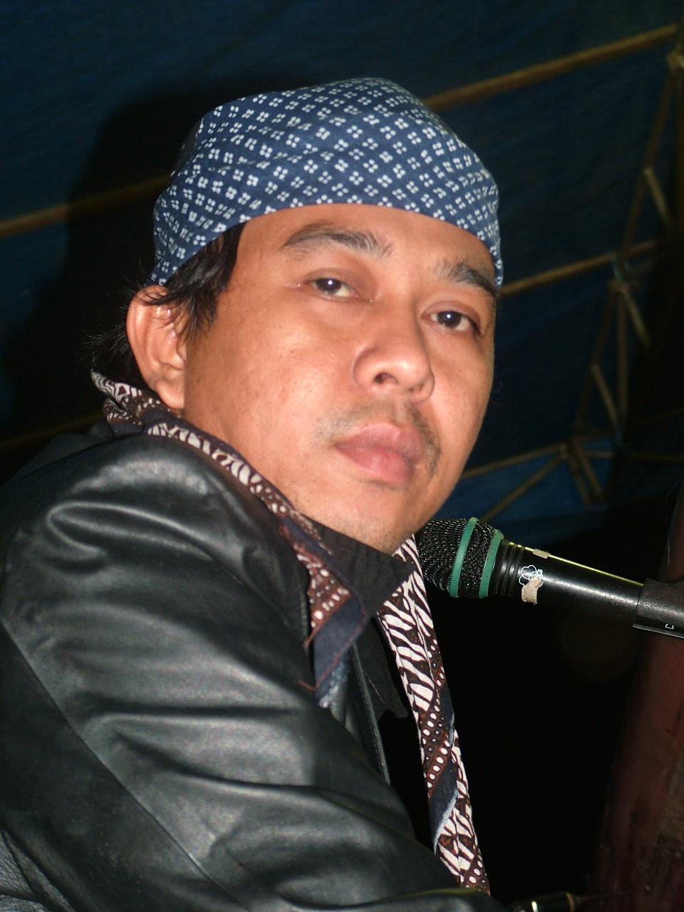 Taman Kota Tua Jakarta, 16 Juli 2011 Judul Judul Cerita Wayang Sunda