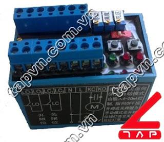 Bo mạch điều khiển GAMX-2010