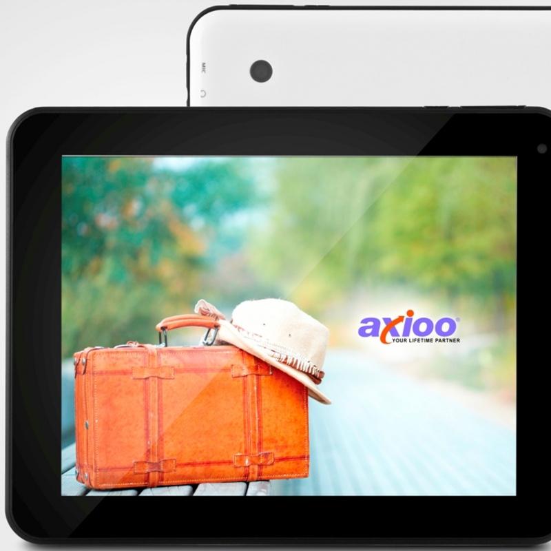 Axioo Picopad 8 GHM Tablet Android 3G Harga Dibawah 2 Juta