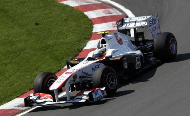 El blog de Isaac: Españoles en la F1