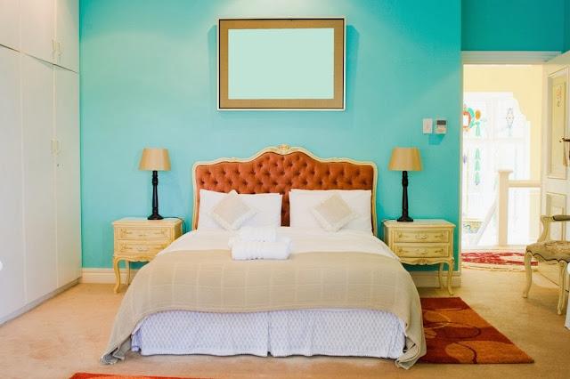 turquoise bedroom design ideas 9 designs