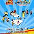 Event : Fun Ranch's 2nd Larolympics!