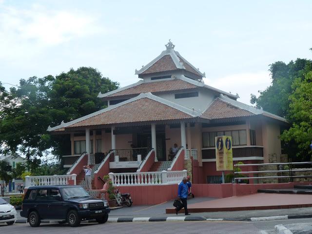 información y turismo de Malaca