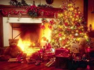 vom 13. auf den 14. Januar das Alte Neue Jahr nach dem Julianischen Kalender