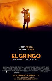 pelicula El Gringo (2012)