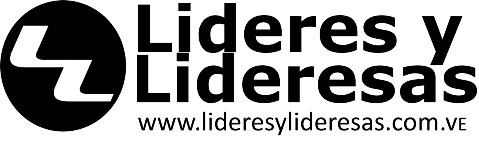 LIDERESYLIDERESAS.com.ve