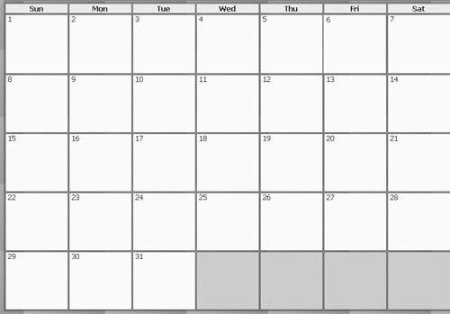 Top 20 Online Calendars And Calendar Tools