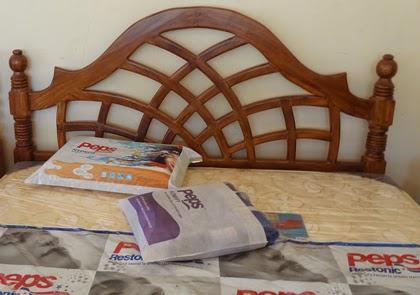 Kerala Wooden cot models photos
