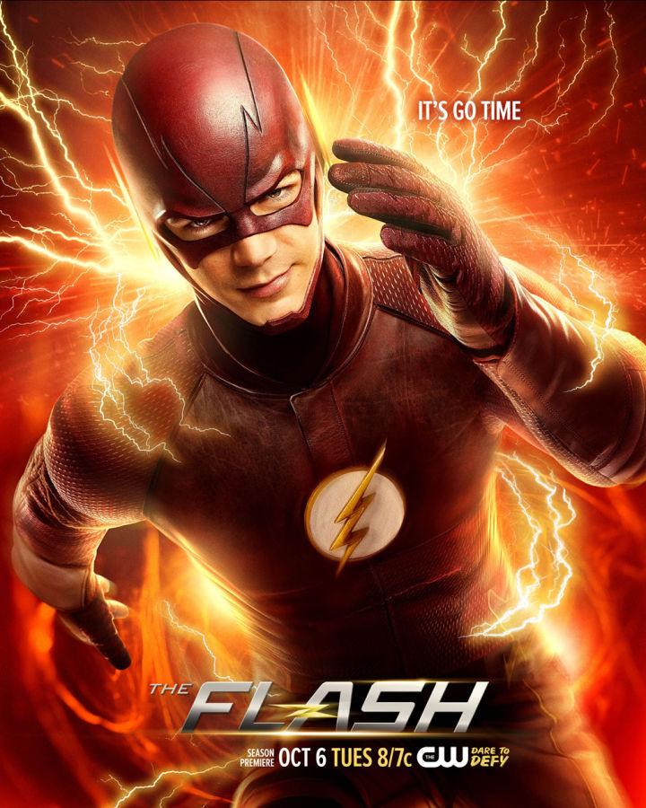 The Flash S02E23 The Race of His Life Legendado Torrent