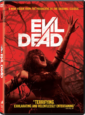 Watch Evil Dead (2013) Megashare Movie Online Free
