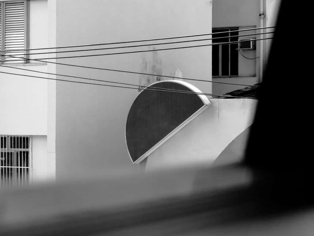 Rua São João Batista, Botafogo, by Guillermo Aldaya / PhotoConversa