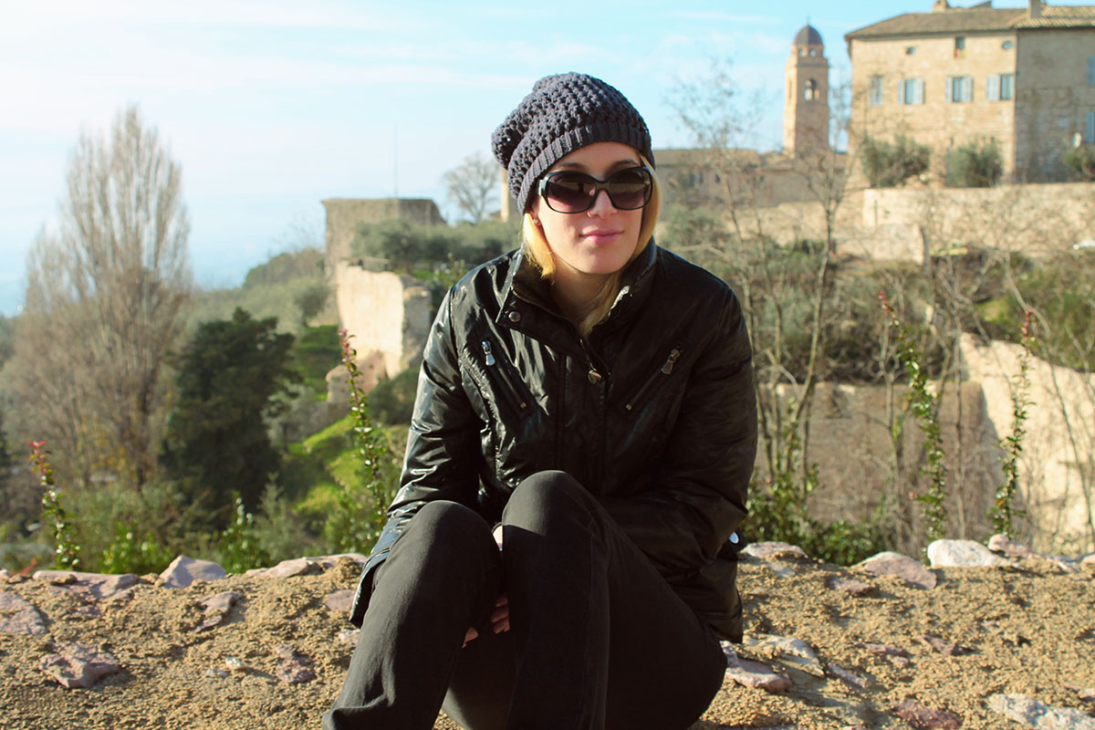 Assisi, Saint Francis of Assisi, sightseeing, traveling, Aurora Berill