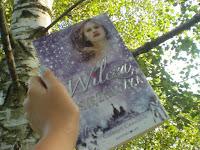 """Zaginione brylanty, białe wilki i sekret księżniczki- recenzja """"Wilczej Księżniczki"""" Cathryn Constable"""