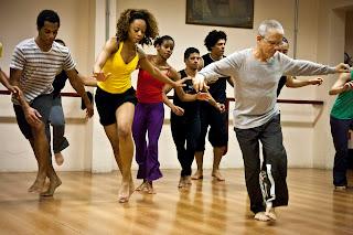 antonio nóbrega-cia antonio nóbrega de dança-coreógrafo-pernambucano