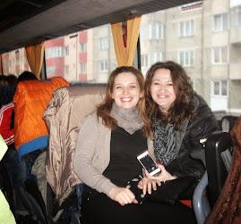 Aspecte din excursia în Ţara Haţegului - 10-12 aprilie 2014...