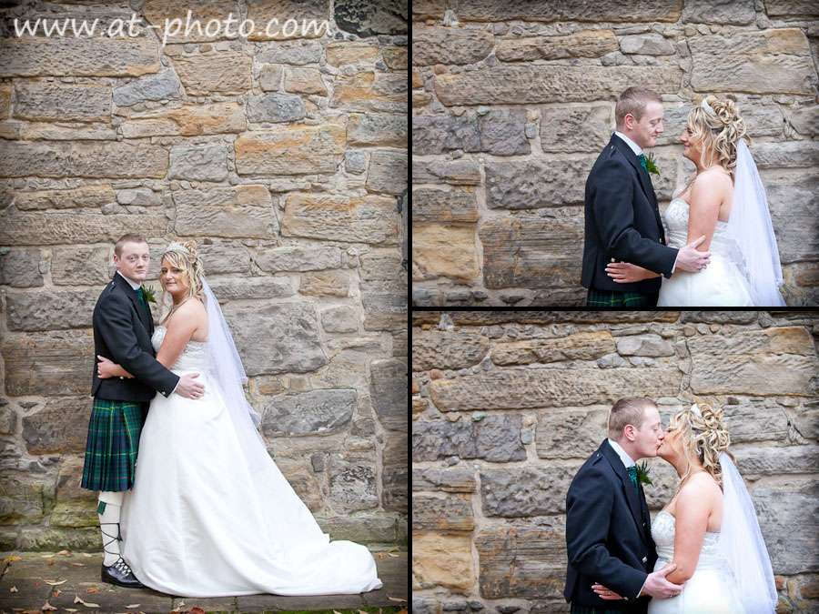 West lothian wedding