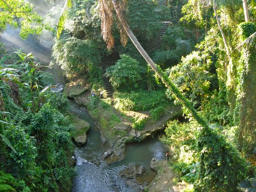 Campuhan River