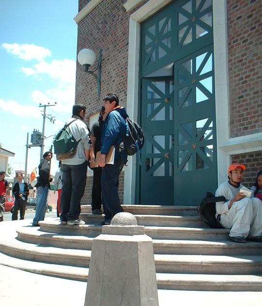 Altiplano prepa 5 for Mural de prepa 1 toluca